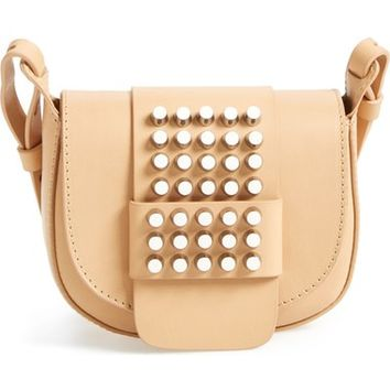 Pedro Garcia Studded Mini Crossbody Bag | Nordstrom