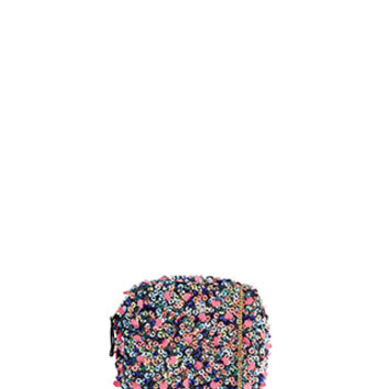 Accessorize | Oriana Sequin Across Body Bag | Multi | One Size
