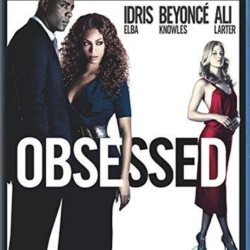 Idris Elba & Jerry O'Connell & Steve Shill-Obsessed