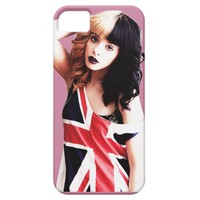 Melanie Martinez UK Phone case iPhone 5 Cases