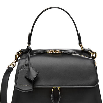 Victoria Beckham - Small Pocket Leather Tote