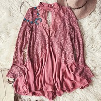 Free People Secret Origins Tunic