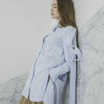 Feli Me Long Shirt