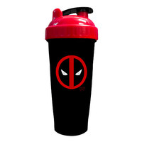 Perfectshaker Deadpool Shaker 28 oz.