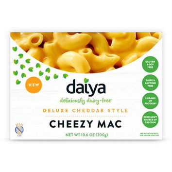 Daiya Cheddar Cheesy Mac Deluxe (8x10.6 Oz)
