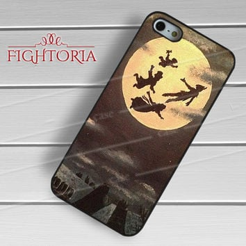 Best Peter Pan Silhouette Products On Wanelo