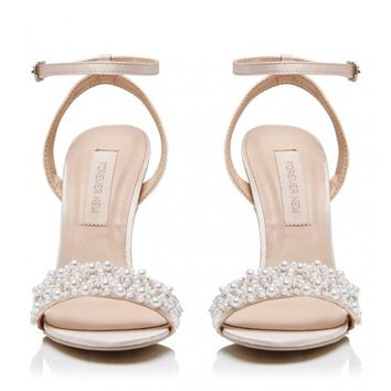 Renza Pearl Heel Buy Dresses, Tops, Pants, Denim, Handbags, Shoes and Accessories Online Buy Dresses, Tops, Pants, Denim, Handbags, Shoes and Accessories Online