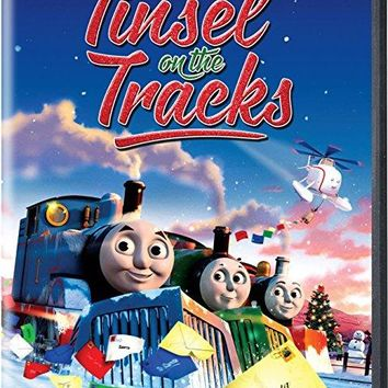Teresa Gallagher & Bob Golding & Dianna Basso-Thomas & Friends: Tinsel on the Tracks