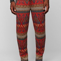 Tom & Hawk Geo Knit Pant - Urban Outfitters