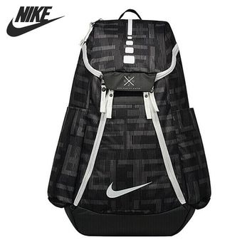 Original New Arrival 2018 NIKE Hoops Elite Max Air Graphic Unisex  Backpacks Sports Bags