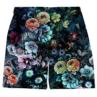 Neverland Weekend Shorts by iEDM