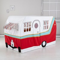 Jetaire Camper Play Tent in Nod Exclusives | The Land of Nod