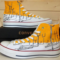 Muse Origin Of Symmetry Converse