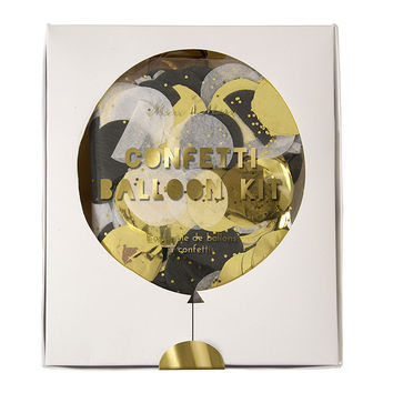 Meri Meri | Shine Confetti Balloon Kit