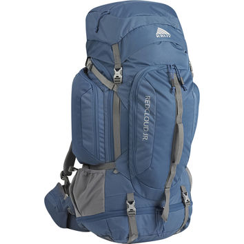 Kelty Red Cloud Backpack - Women's - 5100cu in Indigo, One