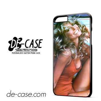 Farrah Fawcett DEAL-4118 Apple Phonecase Cover For Iphone 6/ 6S Plus