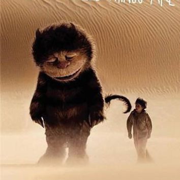 Where The Wild Things Are (Dvd/Ws-16X9)