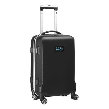 UCLA Bruins Luggage Carry-On  21in Hardcase Spinner 100% ABS