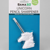 Urban Outfitters - GAMAGO Unicorn Pencil Sharpener Kit