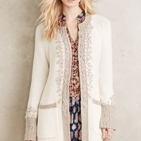 Kaolin Wrap Cardigan by Anthropologie