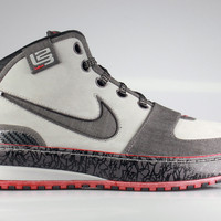 Nike Men's Zoom Lebron 6 VI Los Angeles