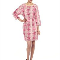 Serpent Silk Dress - M1113307 - Marc By Marc Jacobs - Womens - Ready to Wear - Marc Jacobs