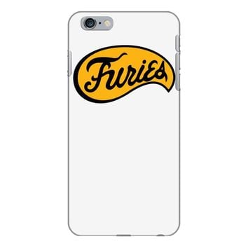 baseball furies iPhone 6 Plus/6s Plus Case