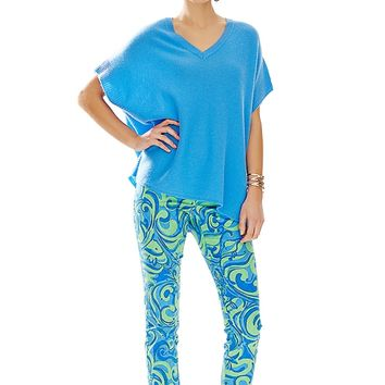 Lilly Pulitzer Chloe Cashmere