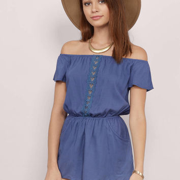 Miss Chievous Romper