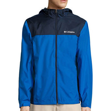 Columbia® Weather Drain Jacket - JCPenney