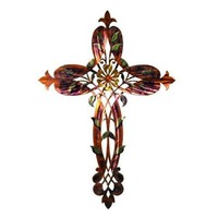 Next Innovations WA3DCROSS Cross Refraxions 3D Wall Art (Discontinued by Manufacturer)