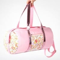 Hello Kitty & Friends Boston Bag: Sanrio's 50th
