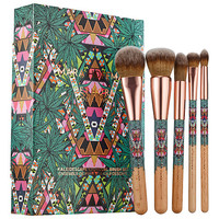 Mara Hoffman for Sephora Collection: Kaleidescape Charcoal Brush Set - SEPHORA COLLECTION | Sephora