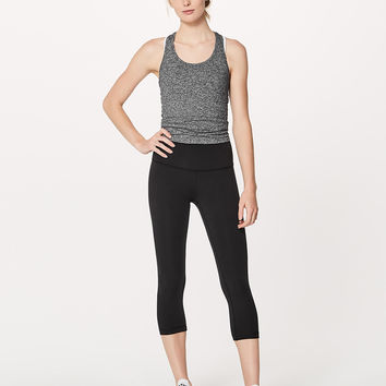 Wunder Under Crop (Hi-Rise) *Full On Luxtreme 21 1/2"
