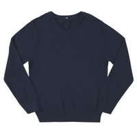 Clothing at Tesco | Back To School Boys v-neck jumper > jumpers > Older boys (5-14 years) >