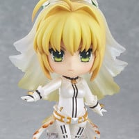 Saber Bride Nendoroid Fate/Extra CCC Good Smile figurine - IN UK no fees