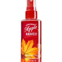 Travel Size Fine Fragrance Mist Suncrisp Apple Harvest