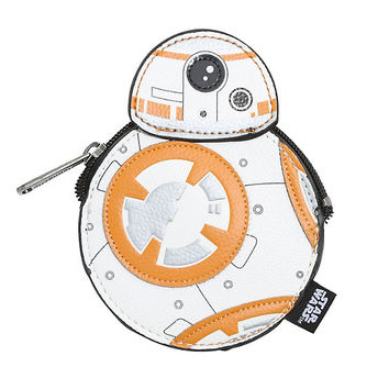 Loungefly Star Wars: The Force Awakens BB-8 Coin Purse