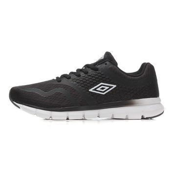 Umbro 2016 Men Running Shoes Mesh Breathable Light Weight Cushioning Jogging Runnin