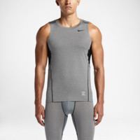Nike Pro Hypercool Fitted Sleeveless Men's Shirt