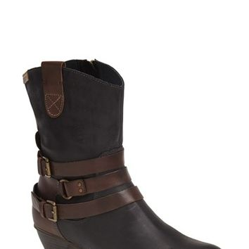 Women's PIKOLINOS 'Brujas 3' Short Boot,