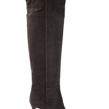 Gianvito Rossi 'Stilo' knee high boots