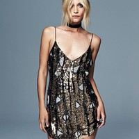 free people sequin dress - Google Search