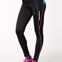 Training tights by ONLY PLAY - PLAY BETH RUNNING TIGHTS