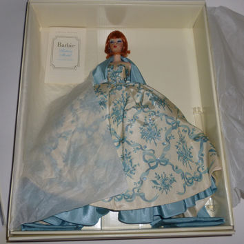 Mattel Fashion Model Provencal Barbie Doll