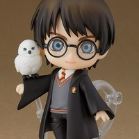 Harry Potter - Nendoroid - Harry Potter (Pre-order)