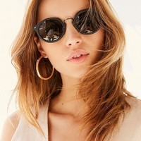 Mr. Boho Norrebro Round Sunglasses | Urban Outfitters