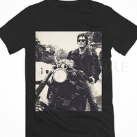 daryl dixon TWD Unisex/Men Tshirt All Size