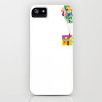 Up iPhone Case by Austin Christianson | Society6