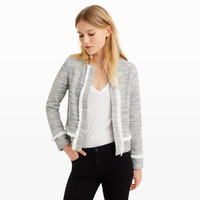Chandisse Knit Jacket